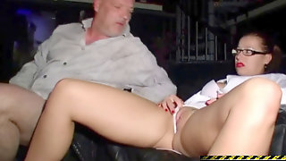 Egon-Kowalski - Wichsen Im Pornokino