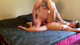 Painful Anal Sex - Homemade Video
