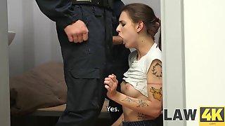 Gorgeous Coquette Adele Unicorn Finds A Way To Escape Prison