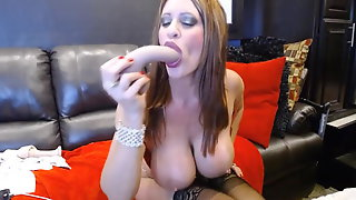 Dirty Talking Whore Jade With Big Gaping Slit Squirts