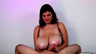 Jenni Noble Has Huge Natural Boobs And They Are Very Nice Indeed