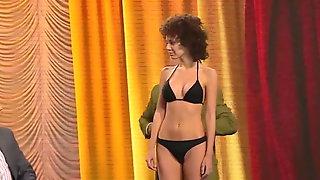 Beauty Contest - Ural Dumplings - Alphabet Of Ural Dumplings