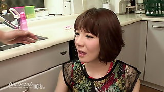 Airi Miyazaki :: Suddenly Insert 2 - CARIBBEANCOM