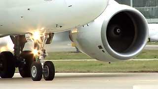 Stewardess, Lingerie