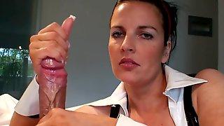 Sweet Sperm Nurse