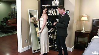 Cheating Wife Jessica Rex Gets Rammed By Husbands Best Friend