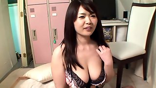 Japanese Wife Cheating Her Husband.mp4