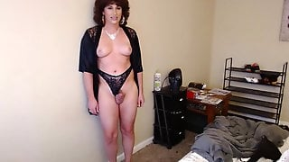 Sandra Love Cum