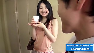 Crazy Asian 18Yo Schoolgirl Gets Screwed