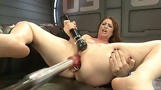 Sex Toys Can Please The Sexual Desires Of Stunning CiCi Rhodes