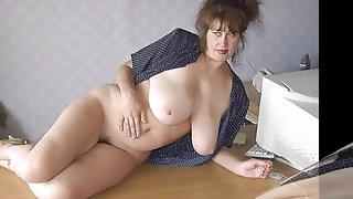 Slut With Huge Boobs