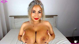 Hot MILF Sabina Has An Nice Twat