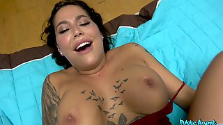Busty Stripper Heidi Van Hot Hardfuck For Cash With Cumshot