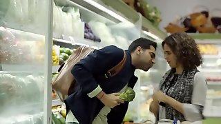 Indian Actress Hot Erotic Movie
