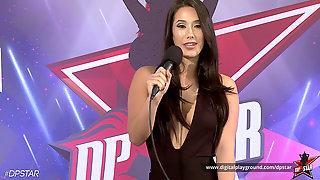 Double Penetration Star Season 2 – Alix Lynx Vs Aria Alexande Finale Live Flash R