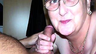 ILoveGrannY Amateur Well Aged Ladies Compilation