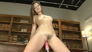 Amateur Brunette Fetish Hairy Toys