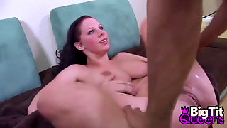 BIG TIT QUEENS - Busty Gianna Michaels And Pinky Threesome