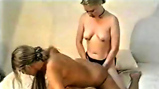 Martina From Sweden Groupsex Two