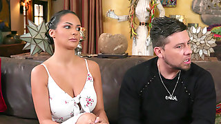 Sofi Ryan Does Everything Possible For Her Husbands Raise