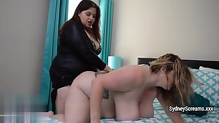 Sydney Screams - Kimmies Mistress