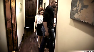 Hot Cuckold Wife Penny Pax Fucked By A Divorce Bait