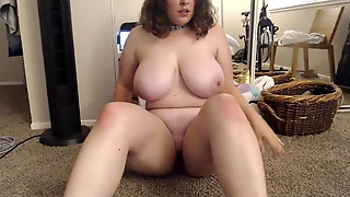 Busty Curvy Stretches For You And Exercises