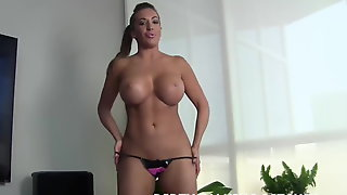 I Will Give You The Most Amazing Jerking Instructions JOI