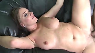 Piper Austin Is A Smoking Super-hot Cougar Who Is Only Thinking About Casual Shag Sessions
