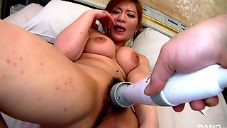 Amateur Home Video Of Redhead Wife Takaki Hijiriryo Getting Fucked