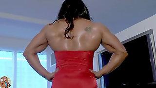 Alina Popa - Brilliant Muscles