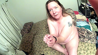 Plus-size In Restrain Bondage Must Receive Unwanted Ass-fuck (roleplay)