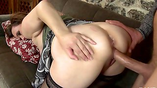 Mature With Saggy Tits, Nice POV Scenes Of Rough Sex