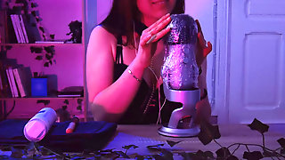 ASMR - Erotic JOI With Countdown.
