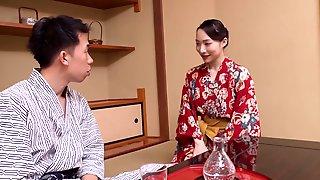 Hasumi Yoshioka - Luxury Adult Healing Spa