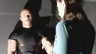 Naughty Sex At Porn Cinema