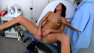 Gyno Orgasm Heartbeat  Compilation