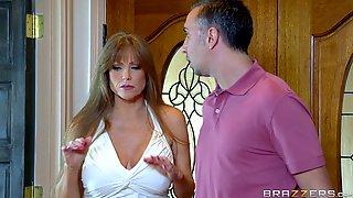 Mature Cheating Wife Darla Crane Having Sex With Her Neighbor