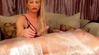 The Masturbatix - Female Dom Handjobs