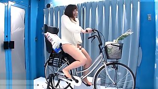 JAPAN BICYCLE GAME SHOW PART 5/8