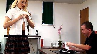 Fabulous Porn Movie Blonde Newest Unique