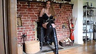 Mistress Delane Pt2 - TacAmateurs