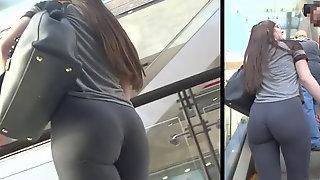 Walking Ass Parade III (Leggings Sensational II)
