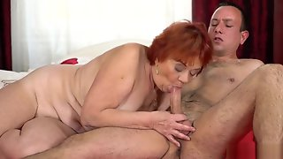 Gorgeous Babe Gets Dirty In Ass-to-mouth Porn