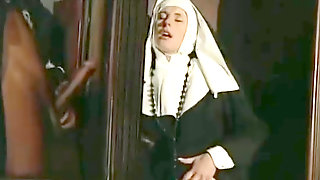 Nuns In The Confessions