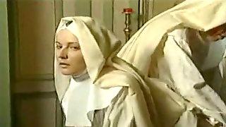 Sloppy Romping Dirty Nuns