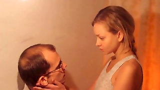 Young Female And Elder Man Sex Scenes