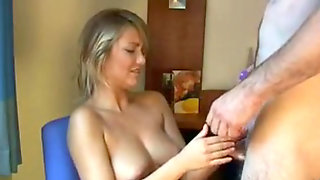Nice Prostitute Dame Gets Fucked