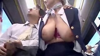Desire Asian Bus