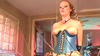 My Mother The Bondage Slut - Sequence 4